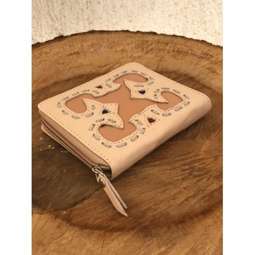 Carteira de Mão Porta Cartões