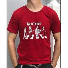 Camiseta The Arretados