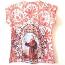 Camiseta São Francisco
